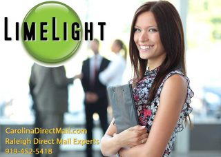 Limelight Marketing - Bulk Mailing in Raleigh NC