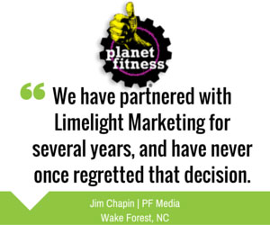 Planet Fitness - Direct Mail Campaign Testimonial