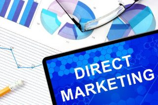Carolina Direct mail direct mail