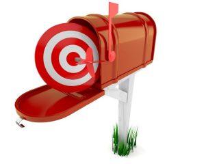 Limelight Direct Mail Marketing bulk mail mailbox