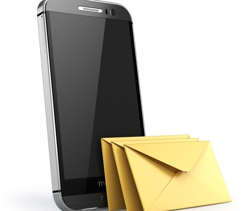 Direct Mail & Email: How They Differ and Complement One Another